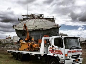 mini-excavator-transport